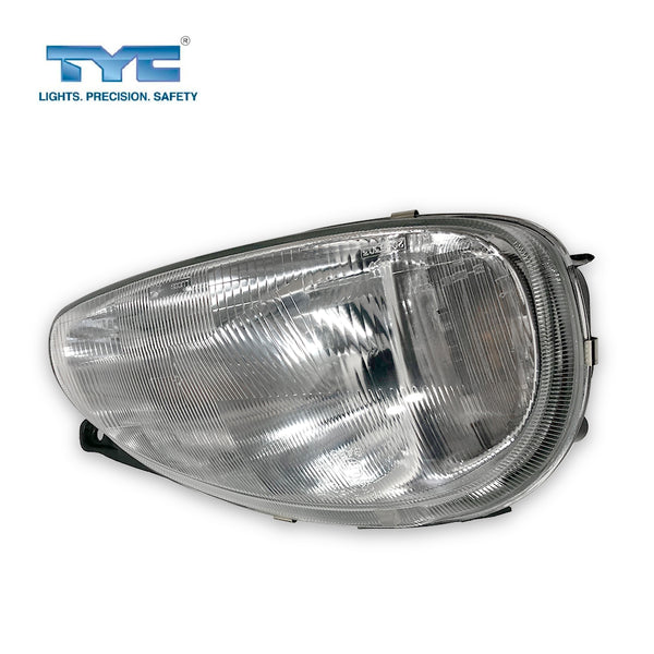 Fits Right Hand Head Light Lamp For Holden Barina & Combo Van SB 1994-2001