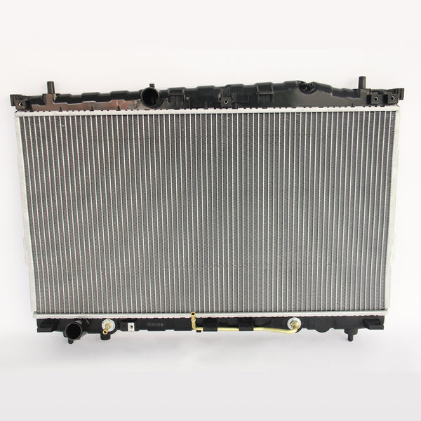 Premium Radiator Fits For HYUNDAI TRAJET FO WAGON 2.0 2.7 2000-On Auto & Manual