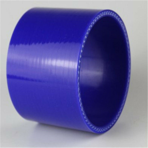 3inch 76mm Straight Silicone Hose Coupler Turbo Intercooler Intake Pipe