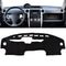 Dash Mat Dashboard Cover Dashmat For Scion xB 2004 - 2006 Toyota bB 2000 - 2005