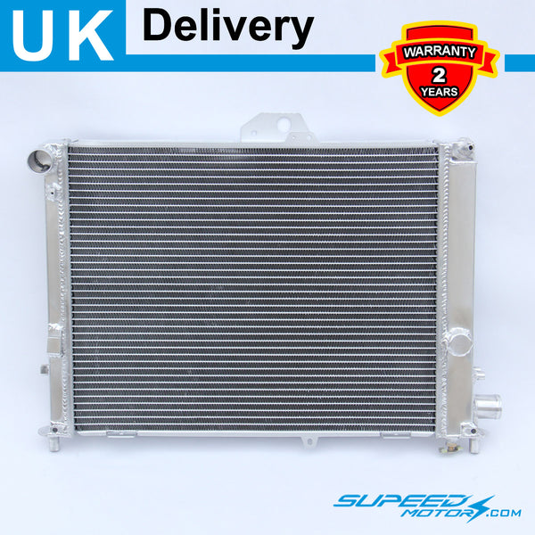 1993-1998 Saab 9000 CD/CS 2.0/2.3 16V TURBO,3.0 24V CDE ALLOY RACE RADIATOR