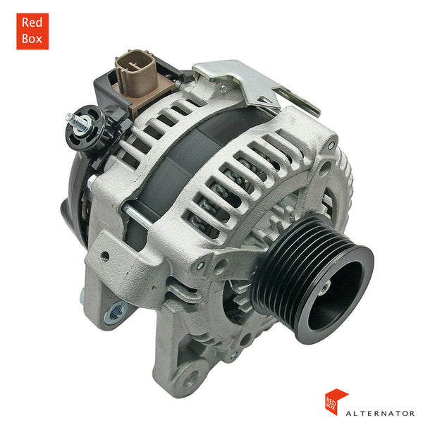 Details about  Alternator Fits 06-11 Toyota Camry AVC40R 2AZ-FE 2.4L 100A ACM20R