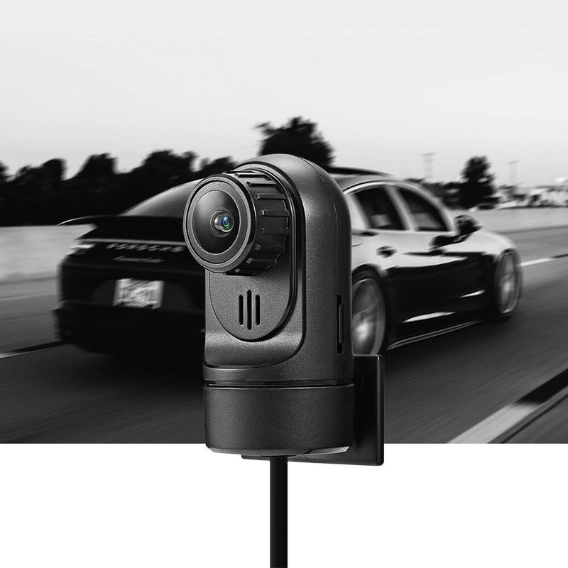 STAPON T7 Car USB Camera DVR Video Recorder with MIC Fits Android System