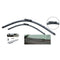 "BMW 1 SERIES 2004-2011 BRAND NEW FRONT WINDSCREEN WIPER BLADES 20""20"""