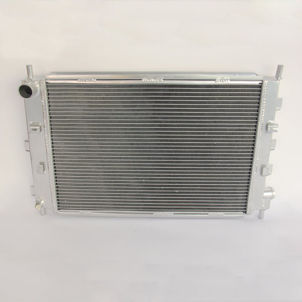 Aluminum Radiator fits FORD ESCORT MK5 PETROL DIESEL XR3i RS2000 ORION MK3