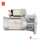 Starter Motor fits Holden Rodeo TF RA 4JH1-TC 4JJ1 4JX1 3.0L Turbo Diesel 02-08