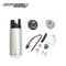 Fuel Pump KIT 255 LPH Fit For Falcon EL EB ED EF R33 R34 S13 S14 WRX
