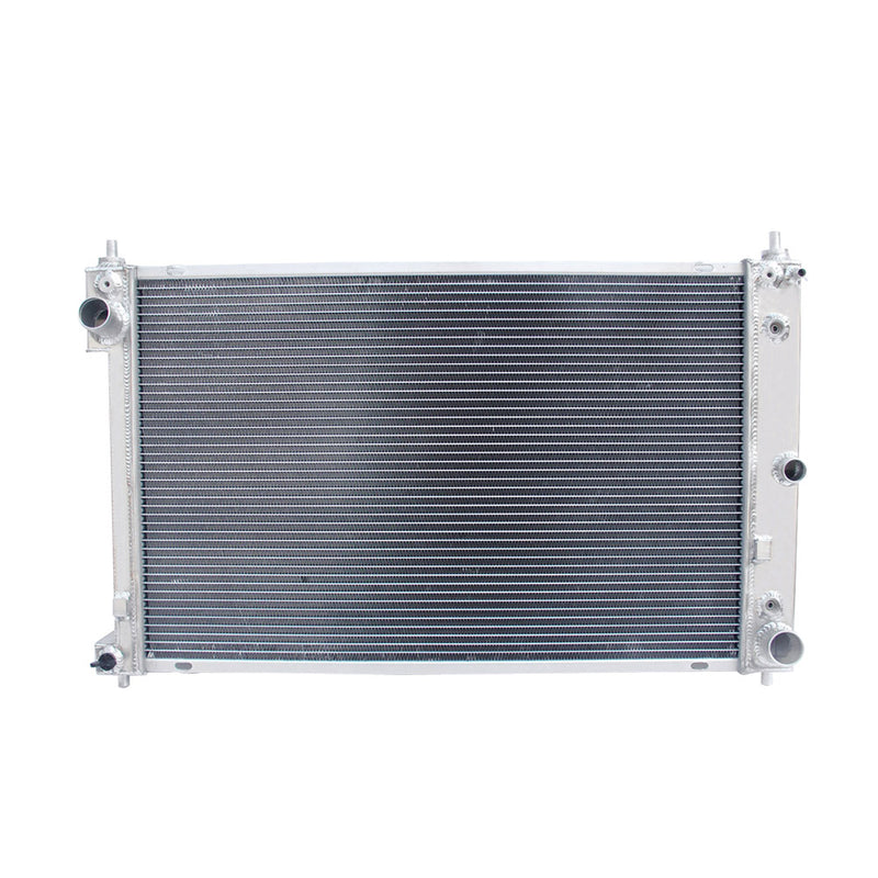 1998-2002 Ford Falcon AU XR6 XR8 6Cyl V8 Aluminum RADIATOR + CUSTOM FAN SHROUD