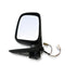 Fits Right Electric Door Mirror Chrome For Holden Rodeo RA 03~08 IRA5000NDR