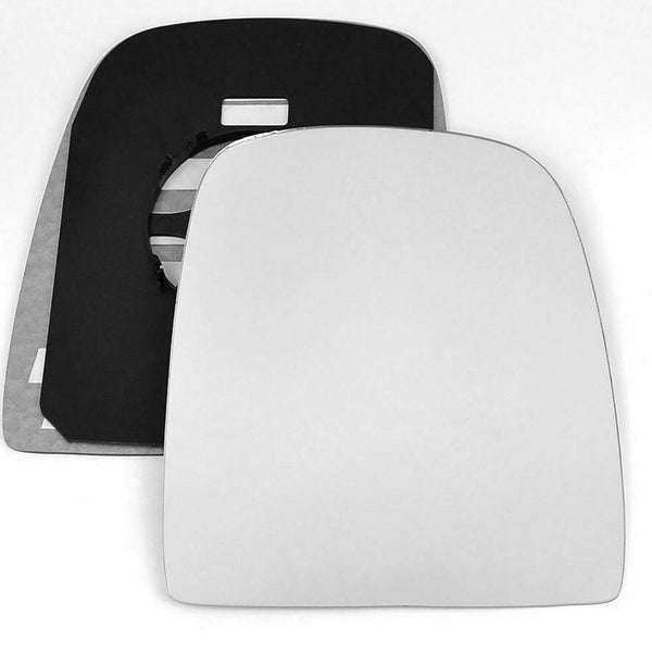 Fits Wing door Mirror Glass Driver side for Iveco Daily 2006-2014 (Right)
