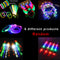5pcs Mixed Colour Glow Sticks Bracelets Party In the Dark Glowsticks Lucky Box