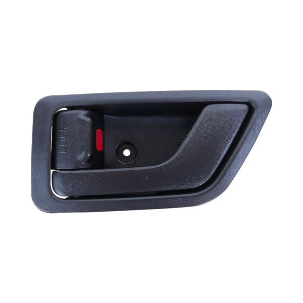 Fits Left Front or Rear INNER Door Handle Black for Hyundai Getz Hatch 2002~2011