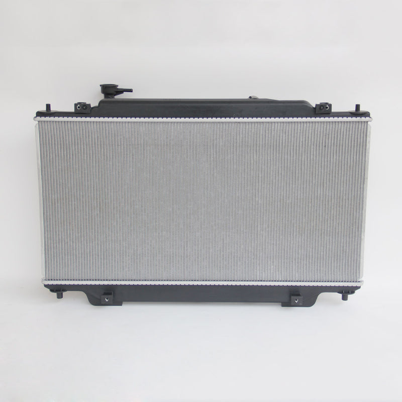 Radiator Mazda 3 Petrol BM 1.5L 1.6L 2.0L & 2.5L 4Cyl 1/13-7/17 Manual