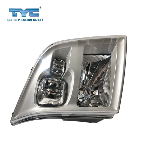 FITS RH RHS Right Hand Head Light Lamp For Ford Transit Van VM 2006~2013