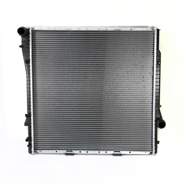 FITS 2002-05 CIVIC SI / TYPE R radiator