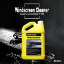 Windscreen Cleaner Super Concentrate Auto-care kits 4L / 50ML