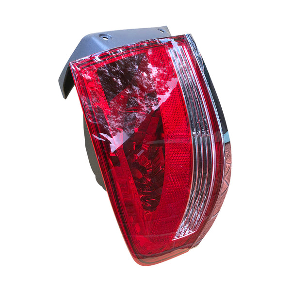 FITS LH Left Tail Light Lamp For Ford Falcon BF Fairmont XR6 XR8 FPV Sedan 05~08