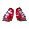 FITS LH+RH Pair Tail Light Lamp For Ford Falcon BF Fairmont XR6 XR8 FPV Sedan 05~08