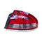 FITS RH Right Tail Light Lamp For Ford Falcon BF Fairmont XR6 XR8 FPV Sedan 05~08