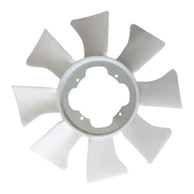 Radiator Fan Blade to fit NISSAN NAVARA D21 2.7 TURBO DIESEL 1986-1997