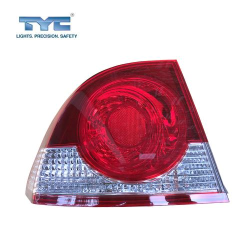 Fits Left Hand Tail Light Rear Lamp For Honda Civic FD Series 1 Sedan 06~08