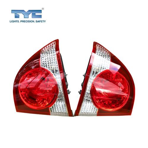 Fits LH & RH Hand Tail Light Rear Lamp For Honda Civic FD Series 1 Sedan 06~08