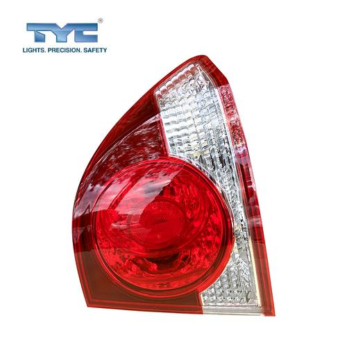 Fits Right Hand Tail Light Rear Lamp For Honda Civic FD Series 1 Sedan 06~08