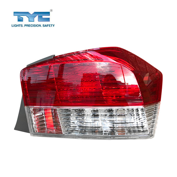 Right Hand Tail Light Rear Lamp Fits For Honda City GM s1 2009~2012 Sedan
