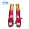 Set/Pair LH+RH Tail Light Rear Lamp Fits Honda CRV CR-V RD Series 3 2001~2004
