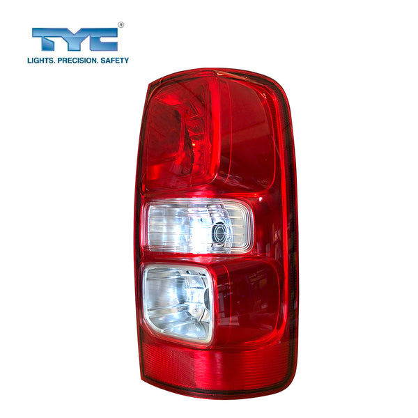 RH RHS Right Hand Tail Light Lamp (Non LED) For Holden Colorado Ute RG 2012~2016