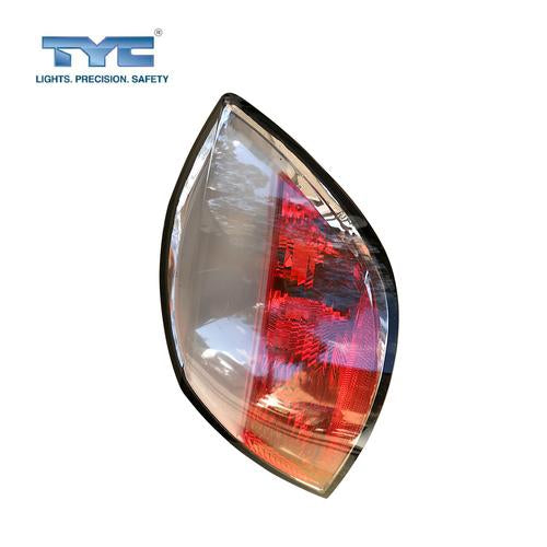 Fits Right Hand Tail Light Lamp Frosted For Holden Astra AH 04~10 5 Door Hatch
