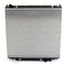 56mm RADIATOR fits 2001 UP FORD F100 / F150 / F250 / F350 Ute DIESEL