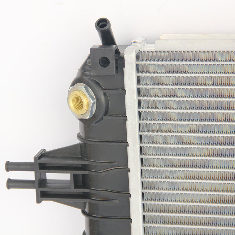 RADIATOR fits HOLDEN ASTRA AH 1.8 2.0 2.2 PETROL 4CYL 04-09