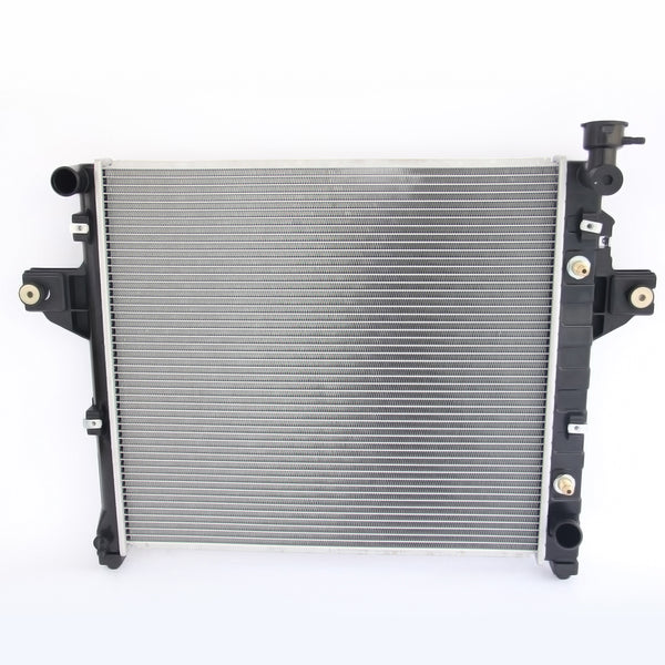 JEEP GRAND CHEROKEE WJ/WG 4.7 V8 545mm HEIGHT CORE RADIATOR