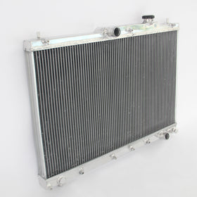 FULL ALLOY RADIATOR FOR TOYOTA ESTIMA/TARAGO 2.4 2AZ-FE PETROL 2000-04