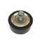 Fan Belt Pulley fits TOYOTA HILUX KUN16 3.0D Lower 2005 on 1KD-FTV Guide