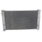 2001-03 HOLDEN CAPRICE WH /COMMODORE VT VX 5.7L V8 Series 2 ALUMINIUM RACE RADIATOR 52MM BLACK