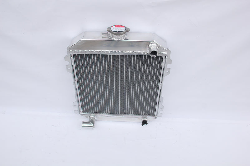 DATSUN 1200 COUPE Manual FULL ALUMINUM RADIATOR