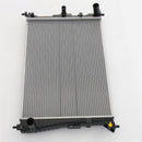 Radiator FITS Ford FG Falcon 6Cyl XR XT Turbo XR6 G6 G6E
