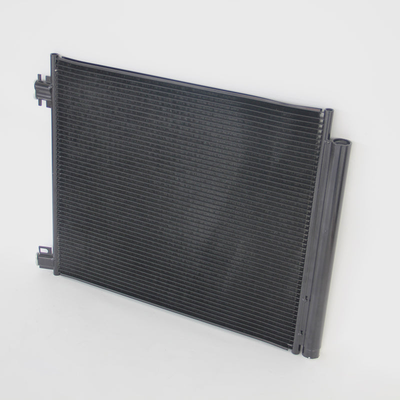 AIR CONDENSER fits QASHQAI J11 1.2 1.5 1.6 2.0 / X-TRAIL T32 1.6
