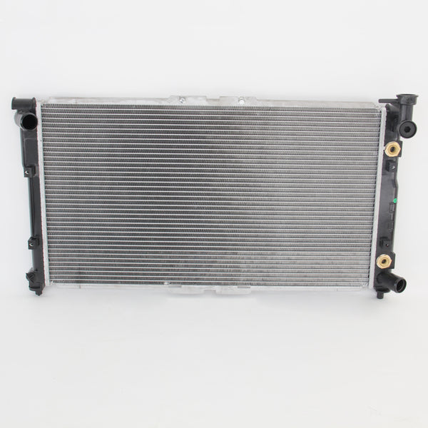 KIA CREDOS FE 2.0 4CYL / MAGENTIS 2.4 / 2.7 for radiator AT/MT 1998-2009