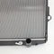 TOYOTA LANDCRUISER 200 SERIES 4.7 V8 PETROL for 2007-2010 Radiator