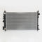 Radiator fits 2011 UP SAAB 9-5 2.0TD / 2.0T/ 2.8T