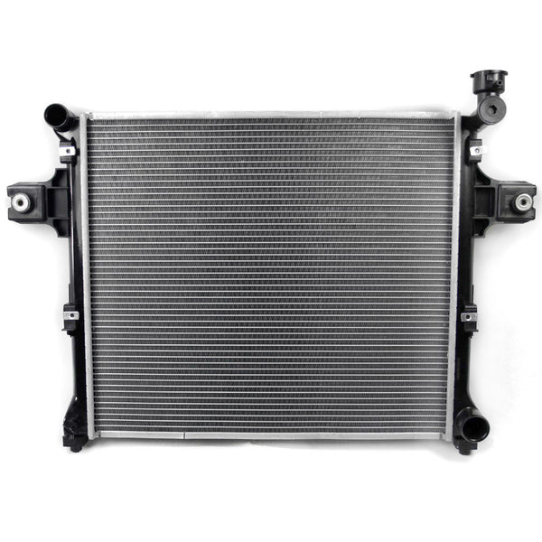 2006-2010 JEEP COMMANDER XH 5.7 V8/2005-2010 GRAND CHEROKEE WH 5.7 V8 RADIATOR
