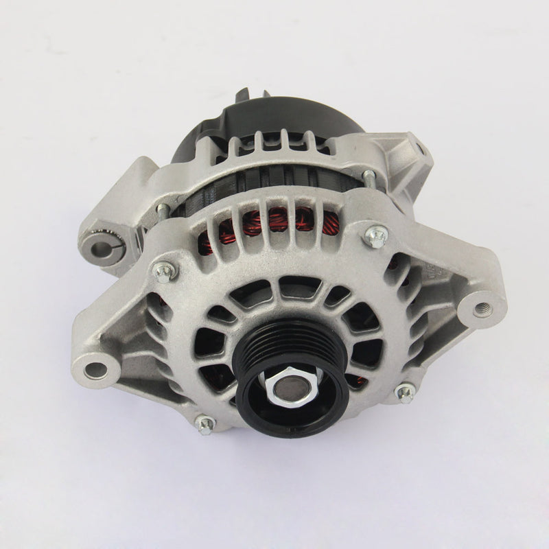Alternator fits HOLDEN ASTRA TR/TS &VECTRA JR/JS 1.8/2.0/2.2 PETROL 4CYL 96-09