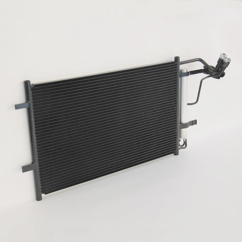 Air Conditioning Condenser Fits For MAZDA 3 BL 1.6I  2.0 2.5 2009-2012