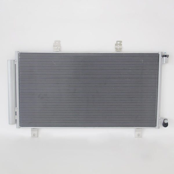 Air Conditioning Condenser fits Holden Commodore VF 3.0 6.0 2012 on