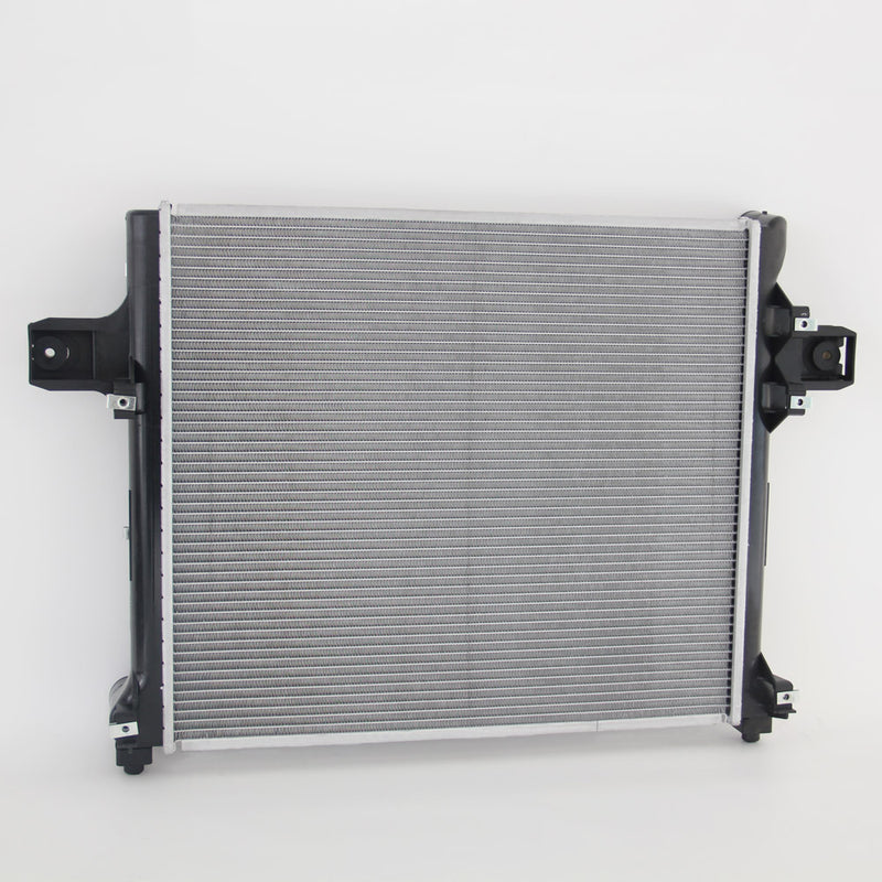 JEEP COMMANDER XK/GRAND CHEROKEE WH 3.0 CRD RADIATOR