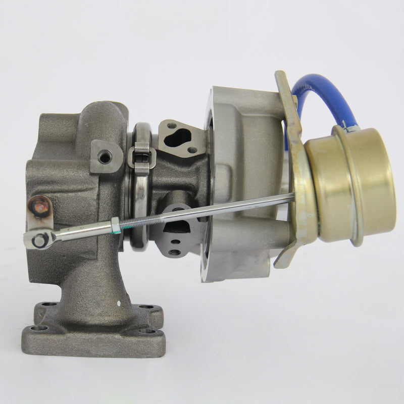 Toyota Landcruiser 4 Runner 2L-T 2.4L CT20 Turbo Turbocharger 17201-54030