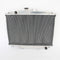 1994-05 DELICA L300 SJ (Angled bottom oulet) Full Alloy Aluminium Radiator